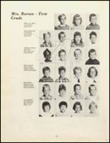 1969 Daleville High School Yearbook Page 98 & 99