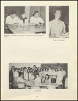 1969 Daleville High School Yearbook Page 108 & 109