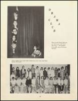 1969 Daleville High School Yearbook Page 112 & 113