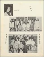 1969 Daleville High School Yearbook Page 114 & 115