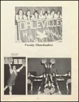 1969 Daleville High School Yearbook Page 128 & 129