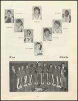 1969 Daleville High School Yearbook Page 134 & 135