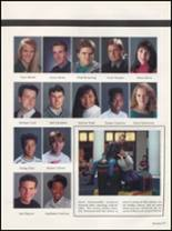 1991 Washington High School Yearbook Page 14 & 15