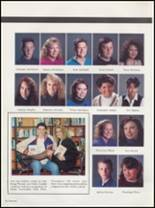 1991 Washington High School Yearbook Page 20 & 21