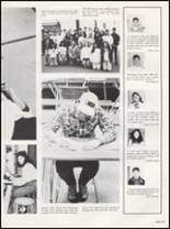 1991 Washington High School Yearbook Page 42 & 43