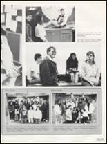 1991 Washington High School Yearbook Page 46 & 47