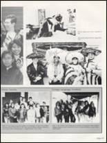 1991 Washington High School Yearbook Page 48 & 49