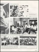 1991 Washington High School Yearbook Page 62 & 63