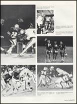 1991 Washington High School Yearbook Page 72 & 73