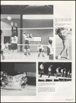 1991 Washington High School Yearbook Page 82 & 83
