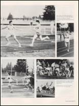 1991 Washington High School Yearbook Page 94 & 95