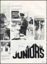 1991 Washington High School Yearbook Page 110 & 111