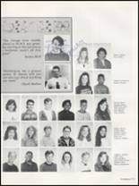 1991 Washington High School Yearbook Page 138 & 139