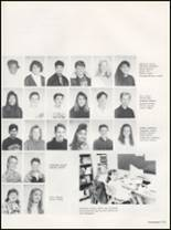 1991 Washington High School Yearbook Page 140 & 141