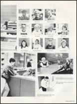 1991 Washington High School Yearbook Page 150 & 151