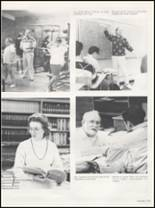 1991 Washington High School Yearbook Page 156 & 157