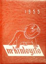 1955 Yearbook McKinley High School