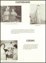 1959 Storm Lake High School Yearbook Page 14 & 15