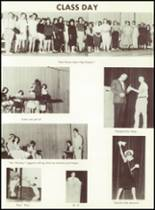 1959 Storm Lake High School Yearbook Page 26 & 27