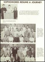 1959 Storm Lake High School Yearbook Page 30 & 31