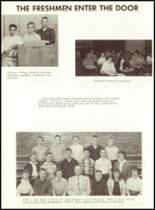 1959 Storm Lake High School Yearbook Page 32 & 33