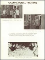 1959 Storm Lake High School Yearbook Page 34 & 35