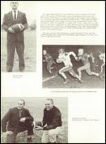 1959 Storm Lake High School Yearbook Page 38 & 39