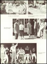 1959 Storm Lake High School Yearbook Page 40 & 41