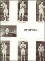1959 Storm Lake High School Yearbook Page 42 & 43