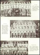 1959 Storm Lake High School Yearbook Page 44 & 45
