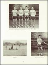 1959 Storm Lake High School Yearbook Page 46 & 47