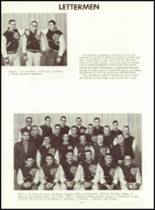 1959 Storm Lake High School Yearbook Page 48 & 49