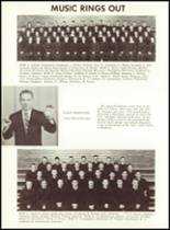 1959 Storm Lake High School Yearbook Page 50 & 51