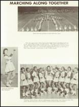 1959 Storm Lake High School Yearbook Page 52 & 53