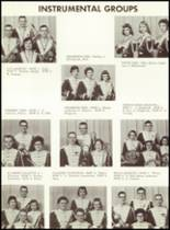 1959 Storm Lake High School Yearbook Page 56 & 57