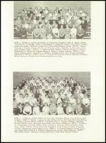1959 Storm Lake High School Yearbook Page 58 & 59