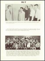 1959 Storm Lake High School Yearbook Page 60 & 61