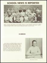 1959 Storm Lake High School Yearbook Page 62 & 63