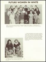 1959 Storm Lake High School Yearbook Page 64 & 65