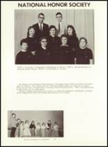 1959 Storm Lake High School Yearbook Page 66 & 67