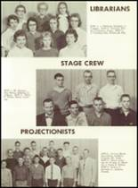 1959 Storm Lake High School Yearbook Page 68 & 69