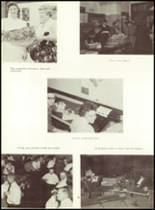 1959 Storm Lake High School Yearbook Page 70 & 71