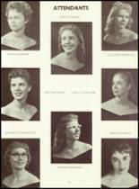 1959 Storm Lake High School Yearbook Page 74 & 75