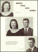 1959 Storm Lake High School Yearbook Page 78 & 79