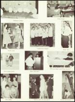 1959 Storm Lake High School Yearbook Page 86 & 87