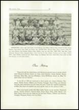 1949 Lacon High School Yearbook Page 24 & 25