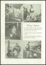 1949 Lacon High School Yearbook Page 46 & 47