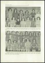 1949 Lacon High School Yearbook Page 48 & 49