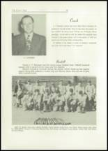 1949 Lacon High School Yearbook Page 52 & 53