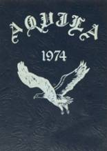 1974 Yearbook Copiague High School